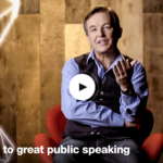 TED's secret to great public speaking